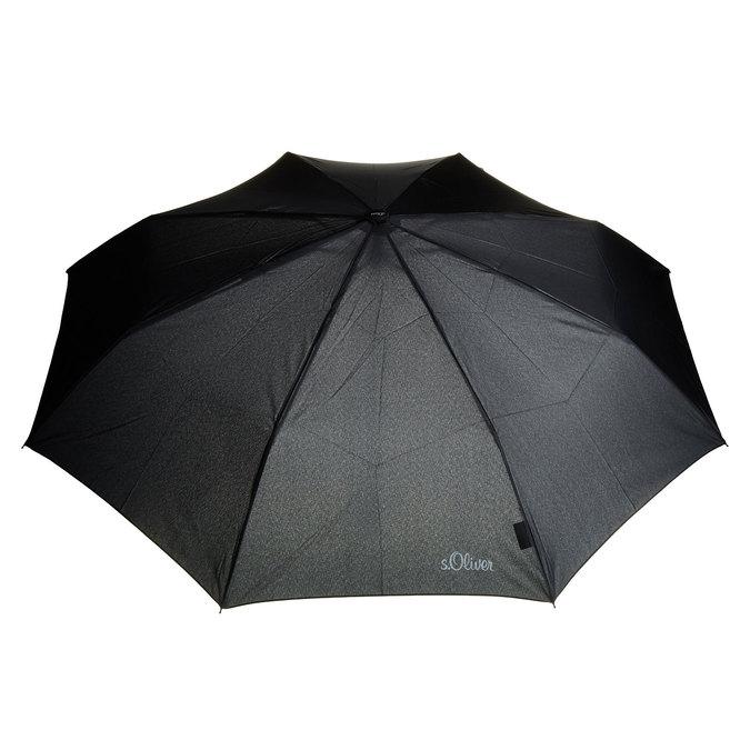 9096109 s-oliver, čierna, 909-6109 - 26