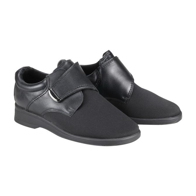 Dámska DIA obuv Eva (141.3) medi, čierna, 544-6213 - 26