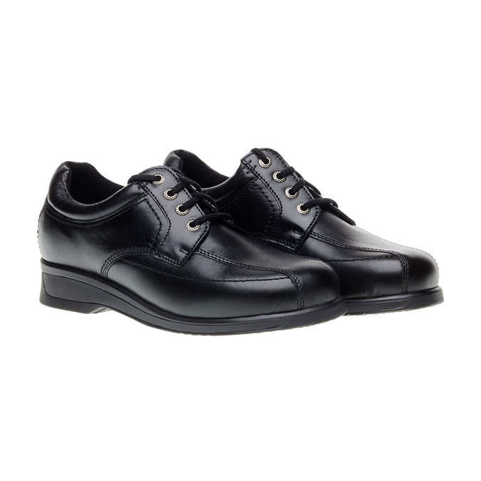 Boot medi, čierna, 544-6004 - 26