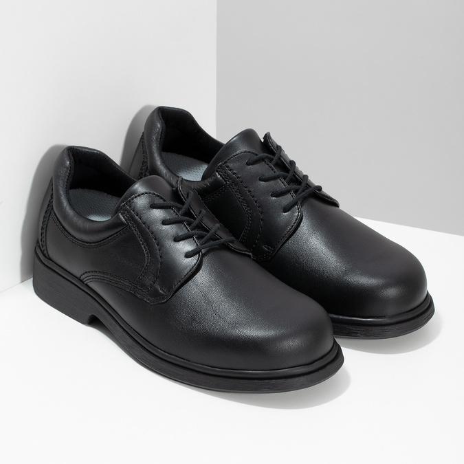 Pánska DIA obuv Dan (055.6) medi, čierna, 854-6233 - 26