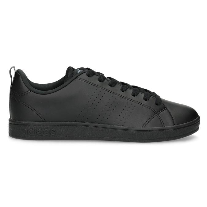 Dámske tenisky adidas, čierna, 501-6300 - 19