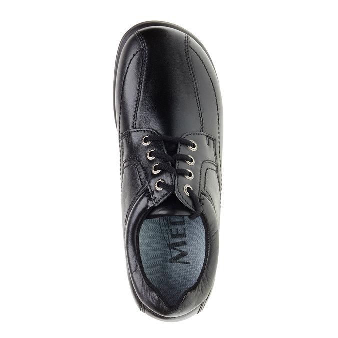 Boot medi, čierna, 544-6004 - 19