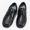 Pánska DIA obuv Dan (055.6) medi, čierna, 854-6233 - 16