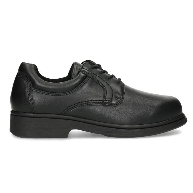 Pánska DIA obuv Dan (055.6) medi, čierna, 854-6233 - 19