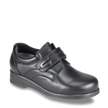 Dámska DIA obuv Denisa (124.5) medi, čierna, 544-6494 - 13