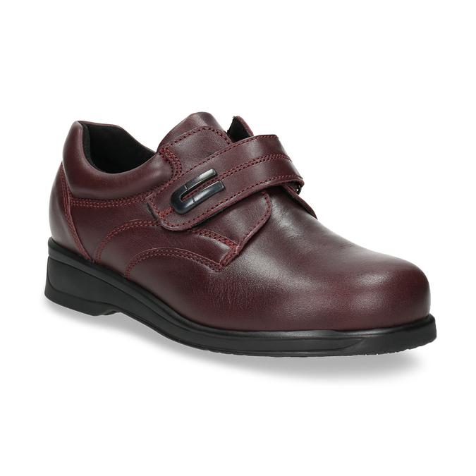 Dámska DIA obuv Denisa (124.5) medi, červená, 544-5494 - 13