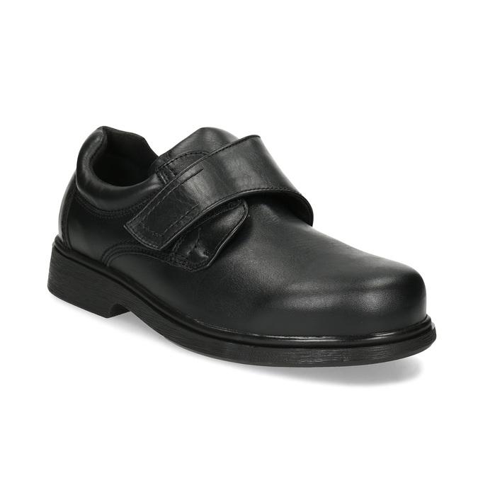 Pánska DIA obuv Paul (164.6) medi, čierna, 854-6231 - 13