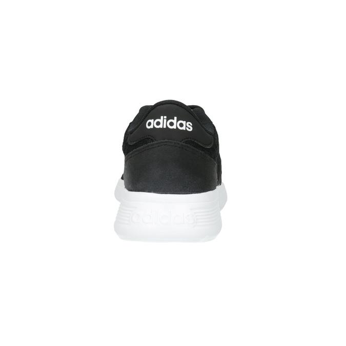 Dámske tenisky adidas, čierna, 509-6335 - 17