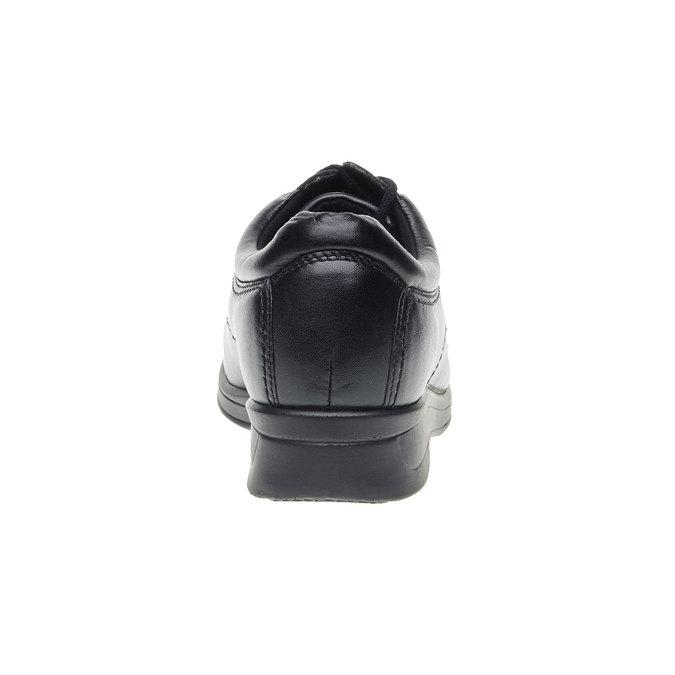 Boot medi, čierna, 544-6004 - 17