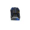 Pracovná obuv LOGIK S1P ESD bata-industrials, modrá, 849-9630 - 17
