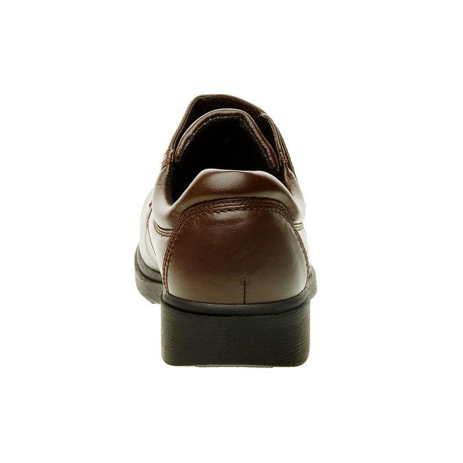 Pánska DIA obuv Paul (164.6) medi, hnedá, 854-4232 - 17