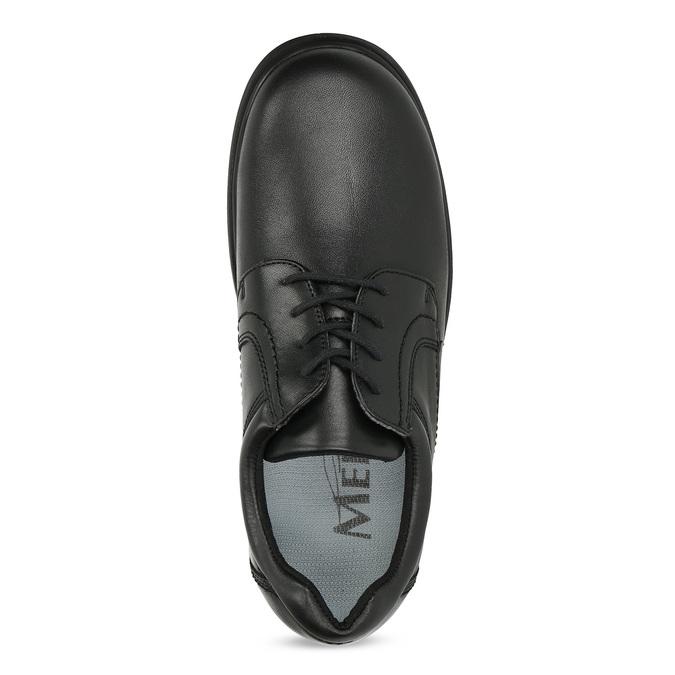 Pánska DIA obuv Dan (055.6) medi, čierna, 854-6233 - 17