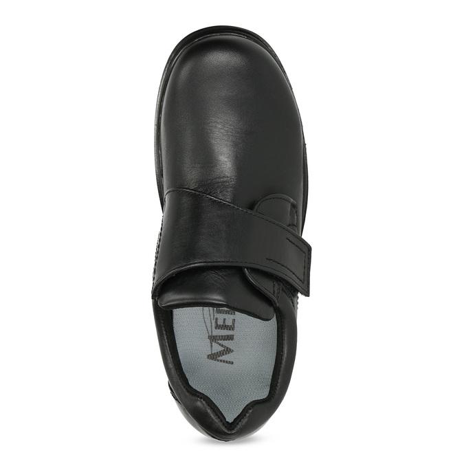 Pánska DIA obuv Paul (164.6) medi, čierna, 854-6231 - 17