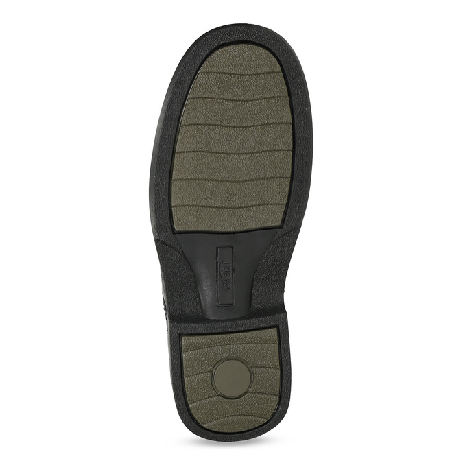 Pánska DIA obuv Dan (055.6) medi, čierna, 854-6233 - 18