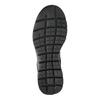 Pánske športové tenisky skechers, čierna, 809-6350 - 26