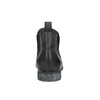 Kožené Chelsea Boots bata, čierna, 596-6641 - 17