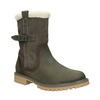 Dámska zimná obuv s kožúškom weinbrenner, 594-2455 - 13