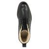 Kožená zimná obuv bata, čierna, 894-6642 - 19