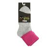 Dámske termo ponožky matex, ružová, 919-5382 - 13