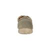 Ležérne kožené poltopánky weinbrenner, béžová, 846-8631 - 17