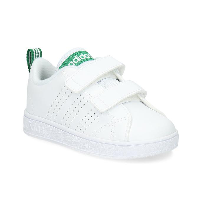 Detské tenisky Adidas adidas, biela, 101-1233 - 13