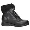 Dámská DIA obuv LINDA (171.7) medi, čierna, 594-6295 - 15