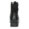 Dámská DIA obuv LINDA (171.7) medi, čierna, 594-6295 - 17