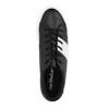 Čierne tenisky so strieborným pruhom north-star, čierna, 521-6605 - 19
