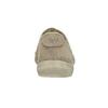 Ležérne kožené poltopánky weinbrenner, béžová, 546-2603 - 17