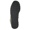 Pánske kožené tenisky new-balance, 803-7107 - 26