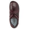 Dámska DIA obuv Denisa (124.5) medi, červená, 544-5494 - 19