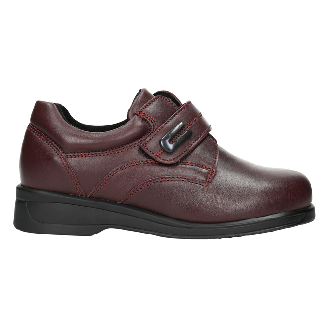 Dámska DIA obuv Denisa (124.5) medi, červená, 544-5494 - 15