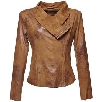 Ľahká dámska bunda bata, hnedá, 979-3635 - 13