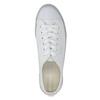 Ležérne dámske tenisky north-star, biela, 589-1443 - 19