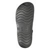 Pánske sandále coqui, šedá, 872-2616 - 19