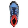 Detská Outdoor obuv weinbrenner-junior, modrá, 219-9613 - 15