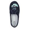 Detské papuče so žralokom mini-b, modrá, 379-9213 - 19