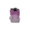 Dievčenská členková kožená obuv bubblegummers, ružová, 123-5601 - 15