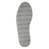 Pánske šedé tenisky north-star, šedá, 841-2607 - 19