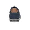 Ležérne pánske tenisky north-star, modrá, 841-9607 - 17