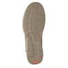 Ležérne tenisky z brúsenej kože rockport, hnedá, 826-3021 - 17