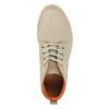 Pánska členková obuv weinbrenner, béžová, 846-8701 - 26