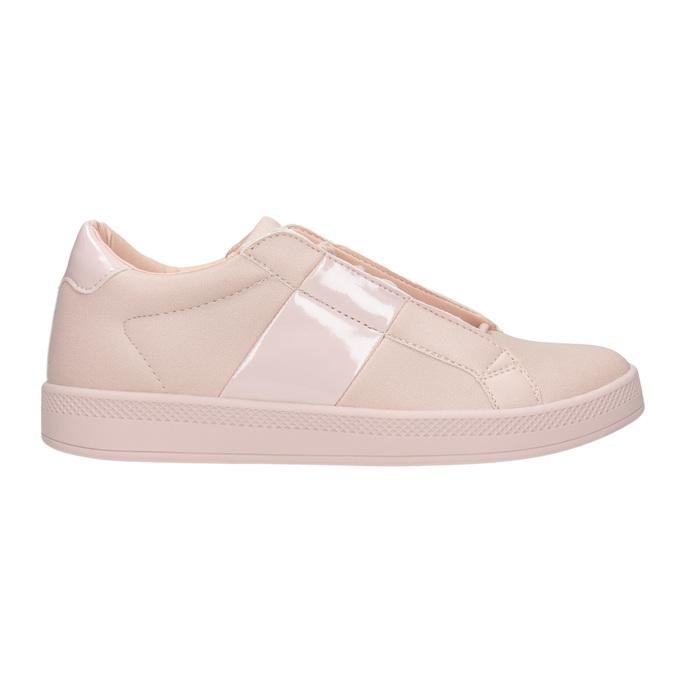 Ružové dámske tenisky atletico, ružová, 501-5171 - 26