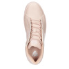 Ružové dámske tenisky atletico, ružová, 501-5171 - 15
