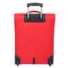 Červený cestovný kufor american-tourister, červená, 969-5171 - 26