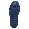 Detské členkové tenisky adidas, modrá, 401-9291 - 26