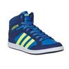 Detské členkové tenisky adidas, modrá, 401-9291 - 13