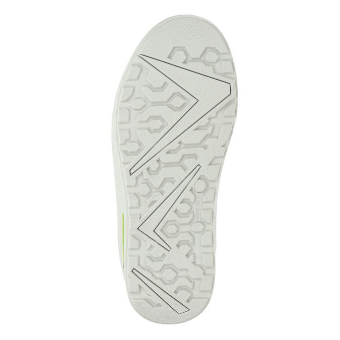 Kožené detské zimné topánky weinbrenner-junior, šedá, 493-2613 - 17