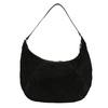 Kožená dámska kabelka bata, čierna, 964-6275 - 16