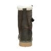 Dámska zimná obuv s kožúškom weinbrenner, 594-2455 - 16